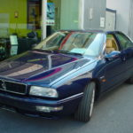 Quattroporte _front_side_left
